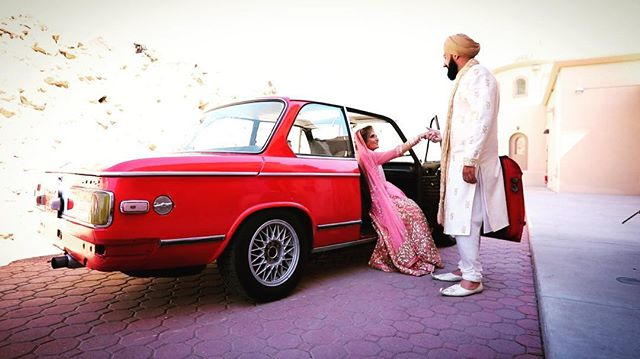 Shirin Nafisi & Ravinder Sandhu's Fusion Sikh wedding highlights coming soon! . Vendor Lineup: Cinematography: @roblesvideo  Photography: @ushnakhanphotography  Coordinator: @truelegancekke  Makeup: @makiajbeauty  Hair; @sarahairdesigns  Florist: @kimberlynoeldesigns  DJ: @soundnationla  Wedding gown: @weddingbellesaz  Reception Location:  High Country Conference Center Bride: @shirinnafisi  Groom: @ravsandhu78 . . #shiravinagoodtime #glendalegurdwara #highcountryconferencecenter #mybigfatindianwedding #indianwedding #indianceremony #indianweddingfilm #indianweddinghighlights #indianweddingvideo #southasianwedding #indiangroom #desiwedding #weddingday #weddingfilm #weddingvideo #weddingcinematography #cinematography #weddinginspiration #roblesvideo #sikhceremony #sikhweddding #sikhgroom #anandkaraj #punjabiceremony #punjabiwedding #ocweddingdayfilm #ocwedding #ocindianwedding #ocweddingvideographer
