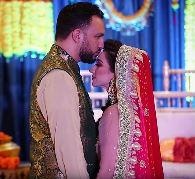 Check out Munezza Dadabhoy & Imran Siddiqui's Mehndi & Nikkah Cinematic Highlights on our Facebook & Youtube page! . . Vendor Lineup: Cinematography: @roblesvideo Photography: @greycardphotography  Decor: Dream Decor Makeup: @peacelovesakina  DJ: @digistyleco  Mehndi Venue: @knottsberryfarm  Nikkah Venue: @greatwolflodge  Bridalwear: #theluxurious786  Bride: @munezza . #happilyEverSiddiqui #imnezza #knottsberryfarmwedding #greatwolfresortwedding #mashallah #nikkah #pakistaniwedding #pakistanibride #pakistanigroom  #ipakistaniceremony #indianweddingfilm #pakistaniweddinghighlights #indianweddingvideo #southasianwedding #desiwedding #weddingday #weddingfilm #weddingvideo #weddingcinematography #cinematography #weddinginspiration  #roblesvideo  #ocweddingdayfilm #ocindianwedding #ocweddingvideographer (all images are taken from their wedding)