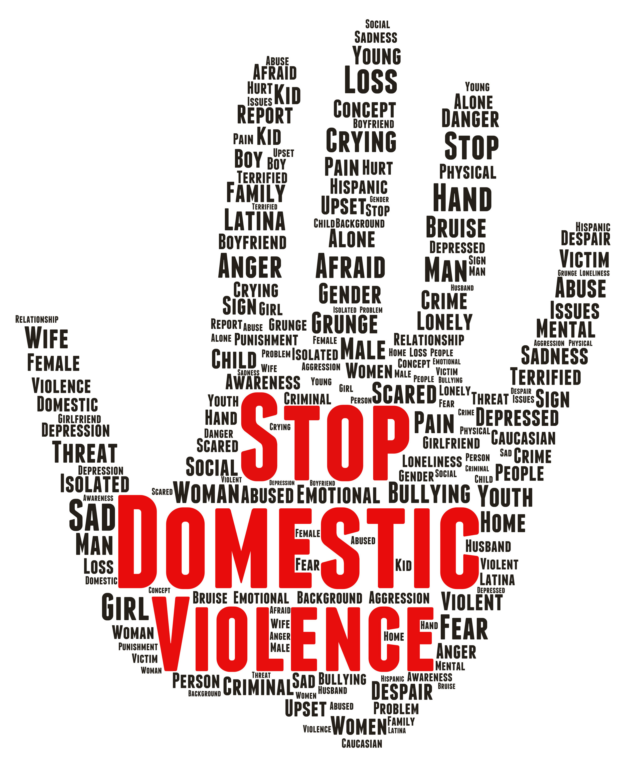 Click here to access the  National Coalition Against Domestic Violence.