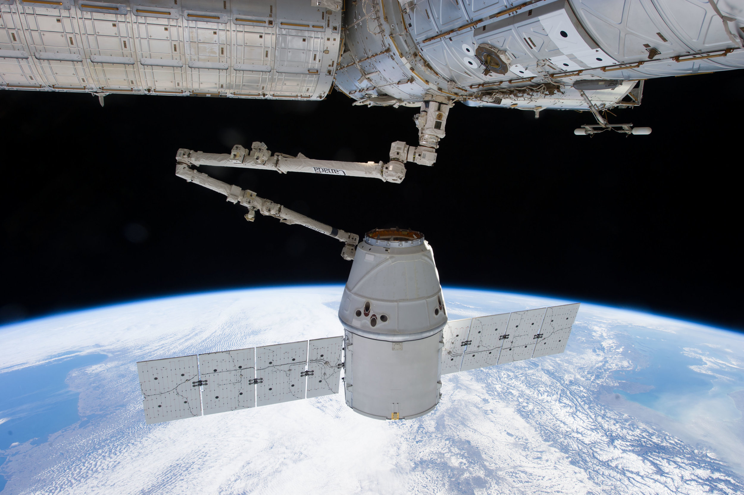 Image from  NASA.