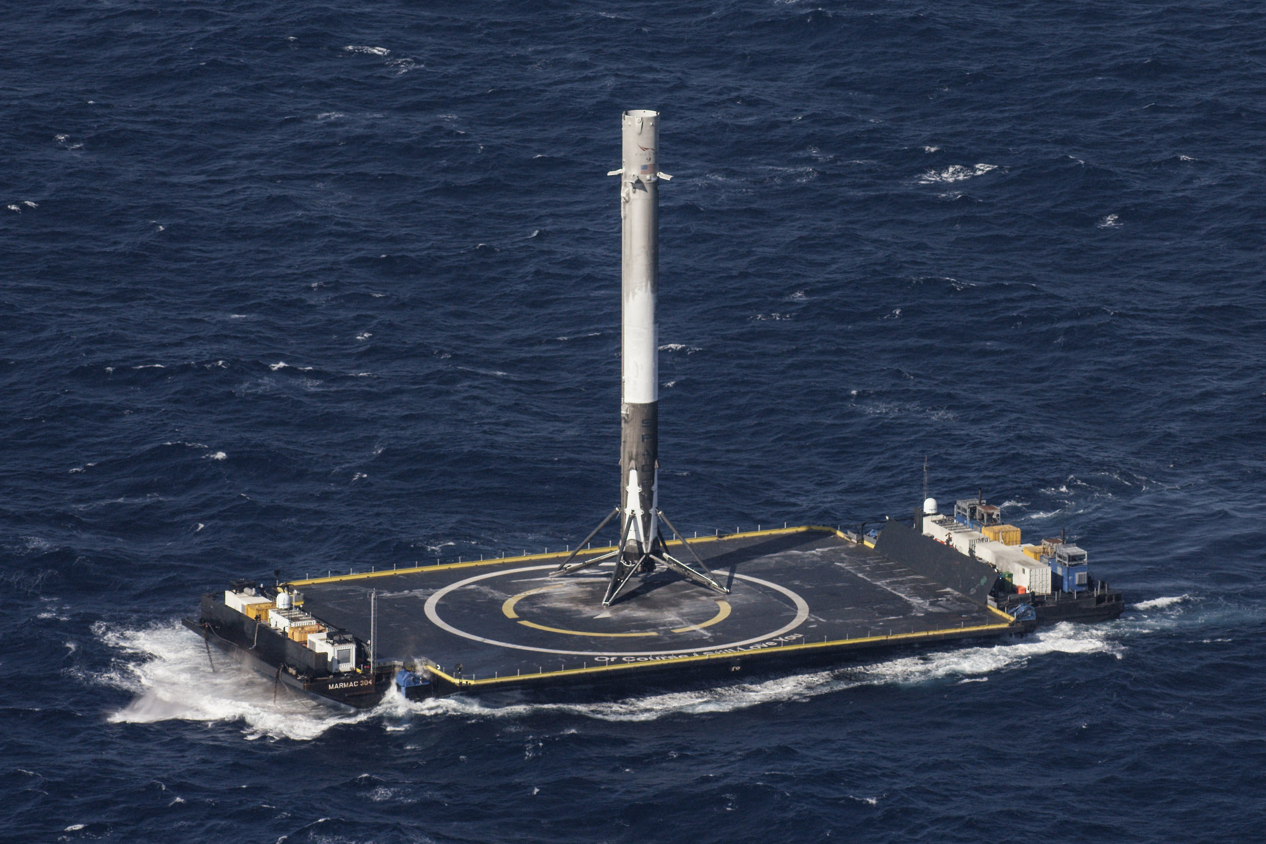 Image from SpaceX.