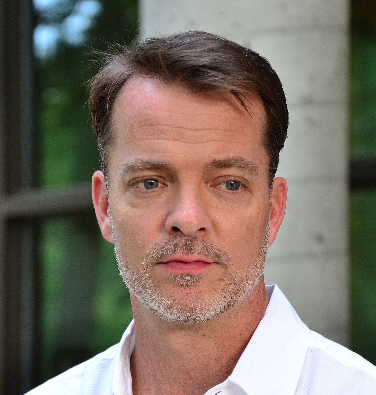 Instructor Barney O'Hanlon