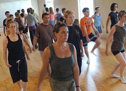 Training - FoolsFURY's new MOMENTUM series with instructors Debórah Eliezer and Brian Livingston focuses on key foolsFURY ensemble skills including The Viewpoints, the Suzuki Method of Actor Training, integrated voice and movement, ensemble practice, devising and composition production. Mondays from 9:30am - 12pm - Jeffery Bihr Studios from 10/7 - 11/25
