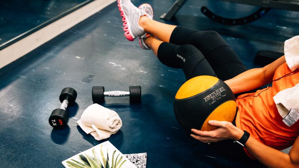 Mind. Body. - mySpa Chicago Fitness Schedule
