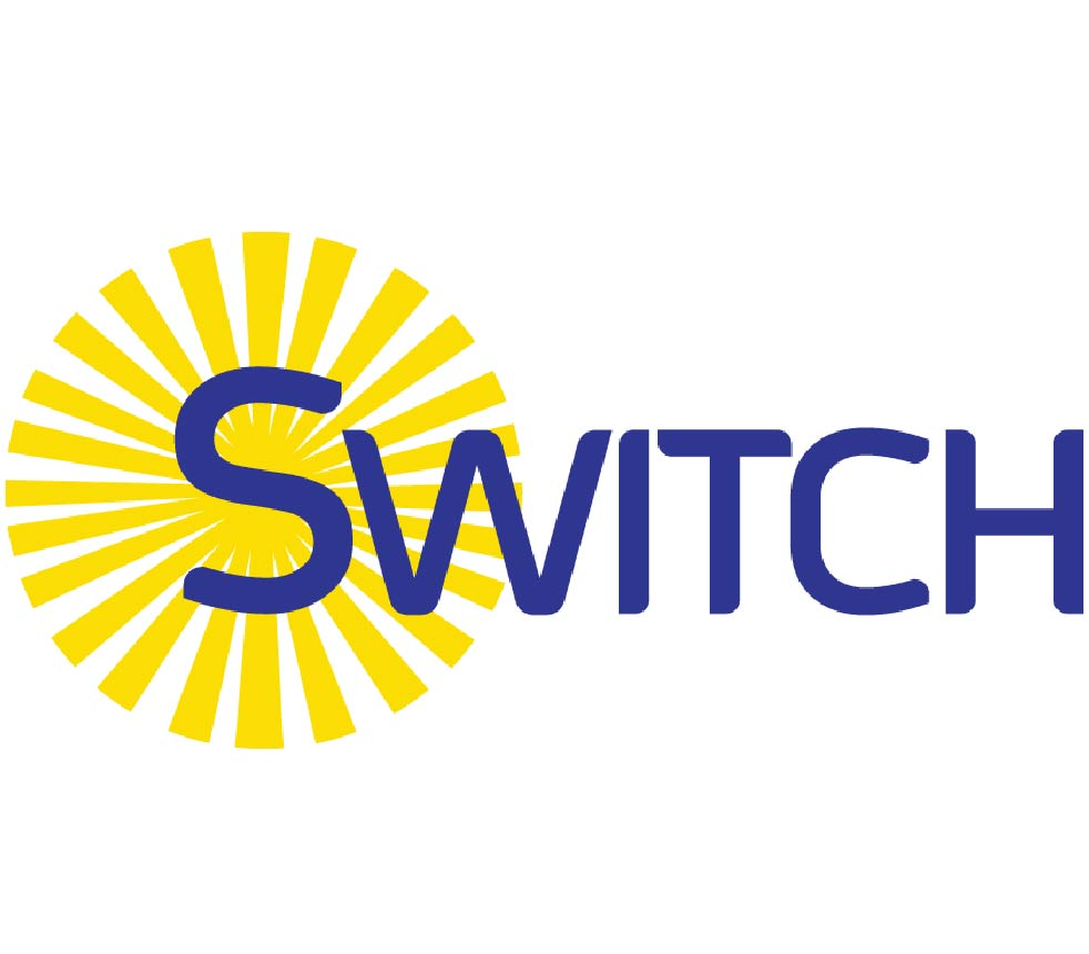 partner - SWITCH promotes local awareness local awareness of human trafficking and provides intervention and restoration services in the upstate of South Carolina.