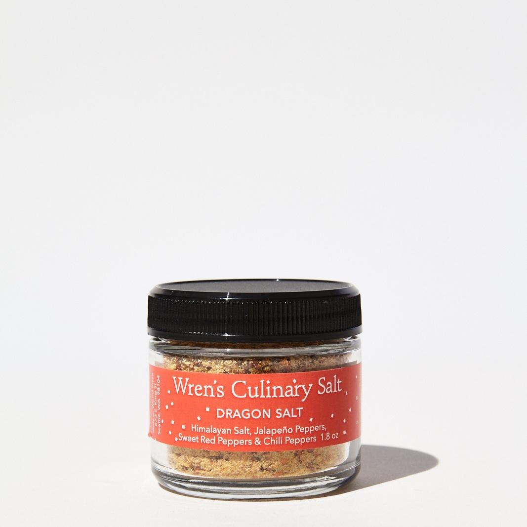 Wren's Dragon Salt