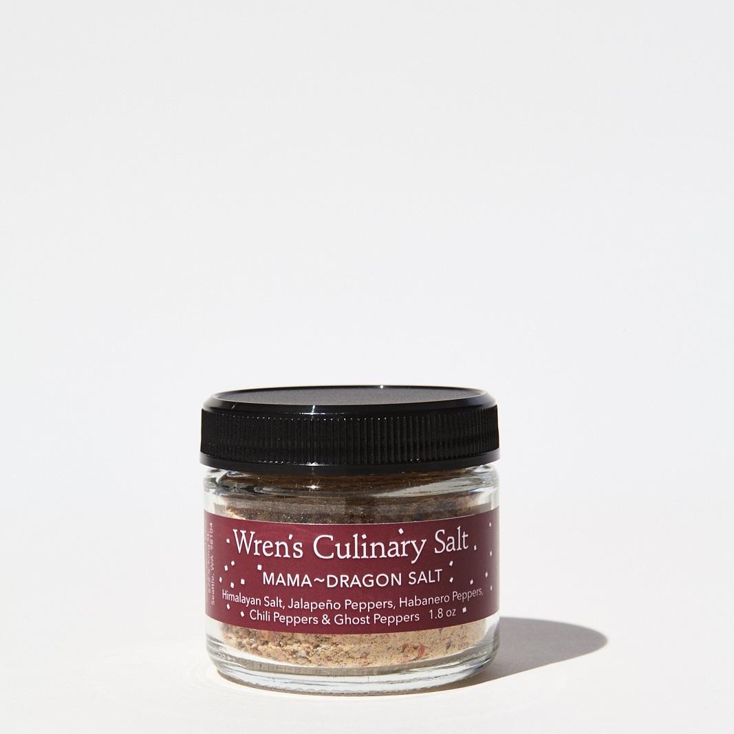 Wren's Mama Dragon Salt