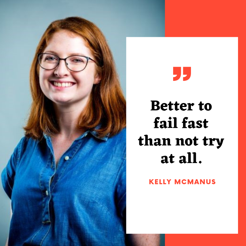 Kelly McManus - Kelly is from Massachusetts. In a past life, she was a musician, actress, and stage manager. At university, Kelly studied business technology management and data intelligence in Montreal and Birmingham, not knowing what to expect. Luckily, she fell in love. Kelly loves people and technology and believe they are not mutually exclusive. She is passionate about helping people. Her greatest joy is when someone comes to her with a problem and she can guide them to clarity. Kelly believes entrepreneurship is a way to make an impactful, positive change in the world because she's seen it in the entrepreneurs who she works with throughout their startup journey.Follow Kelly's C2 journey on Instagram @urbana.marketing !