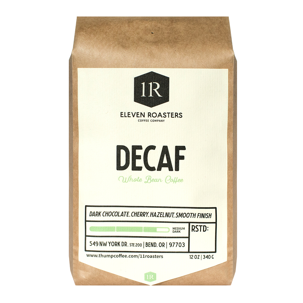 DECAF - SINGLE ORIGINVaries SeasonallyROAST LEVELMedium/ DarkCUPPING NOTESDark Chocolate, Cherry, Hazelnut, Smooth Finish