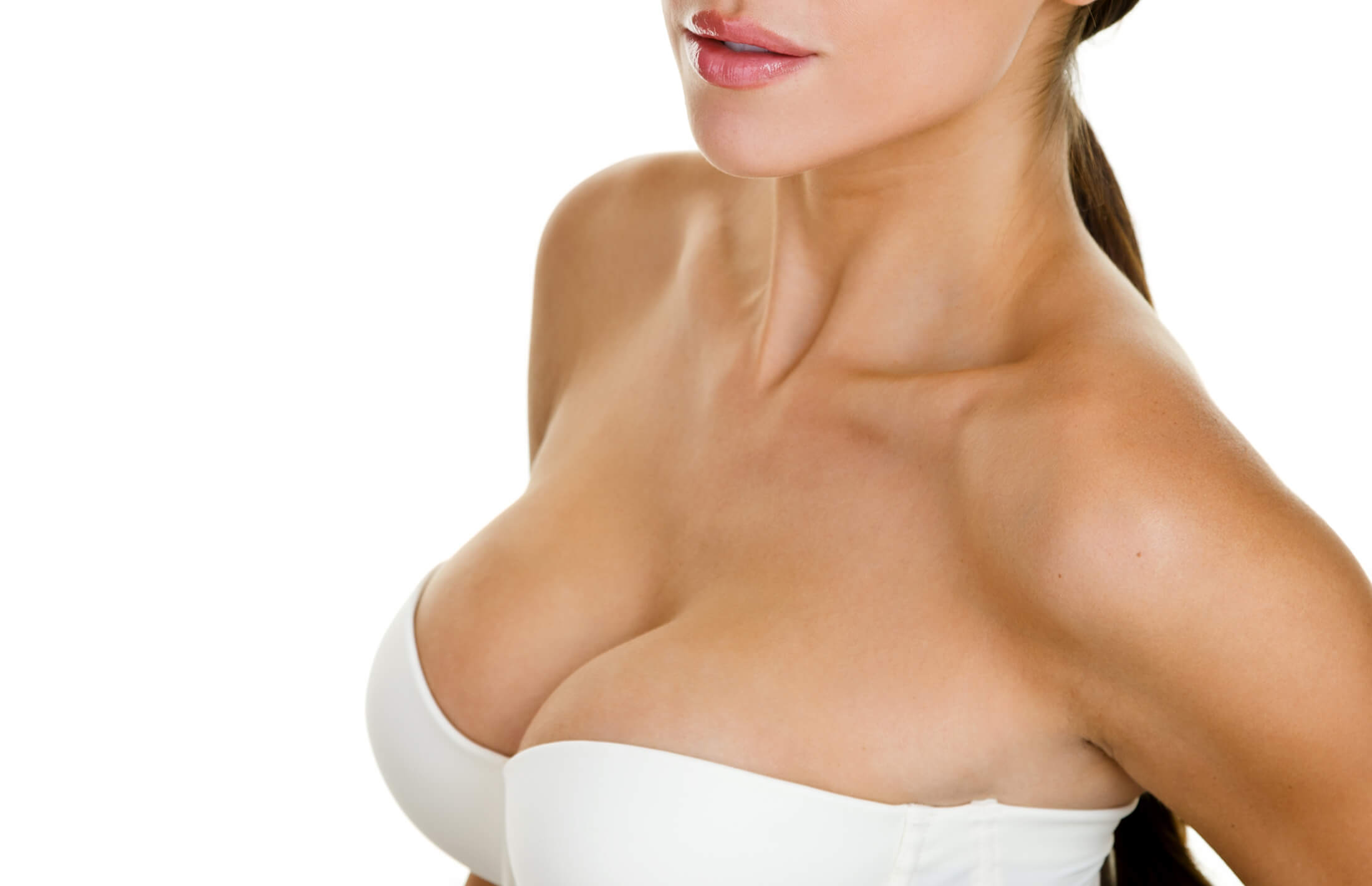 What a breast lift won't do - Breast lift surgery does not significantly change the size of your breasts, or round out the upper part of your breast. For fuller breasts, a breast lift may be combined with breast augmentation. If smaller breasts are part of the goal, a breast lift can be combined with breast reduction.