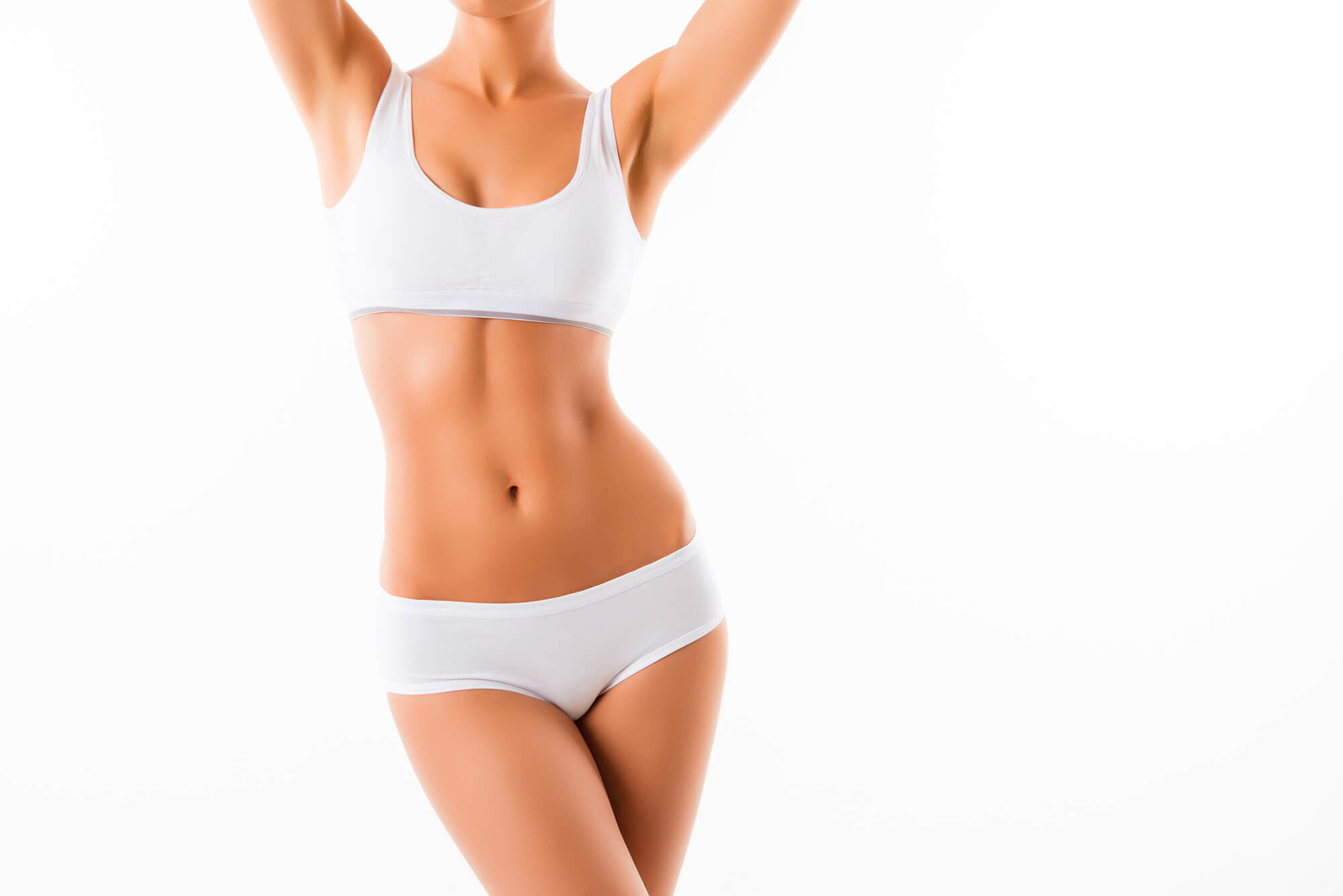 What a Tummy Tuck won't do - A tummy tuck cannot correct stretch marks, although these may be removed, or improved, if they are located on the excess skin that will be removed, generally the treated areas below the belly button.