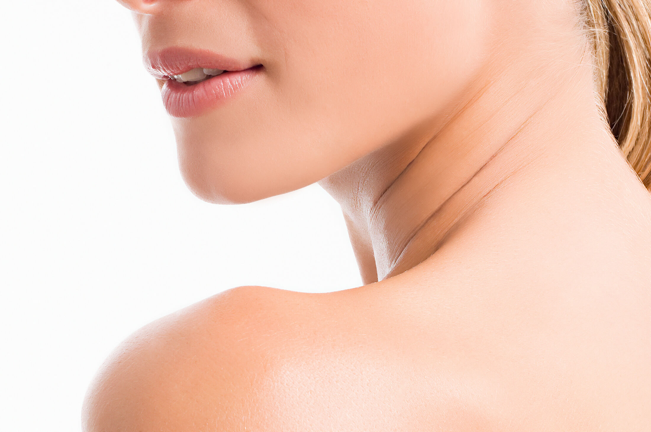 Belkyra is a nonsurgical method to remove fat under your chin