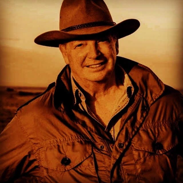 Don Young is a legendary forensic paleontologist, safari guide, and historian of African explorations.