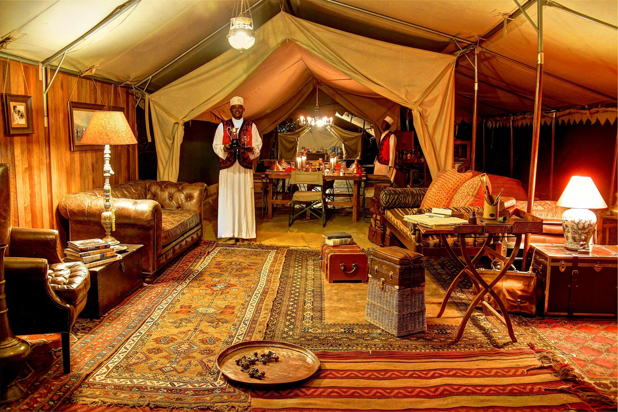 camp lounge tent charles welcome.jpg