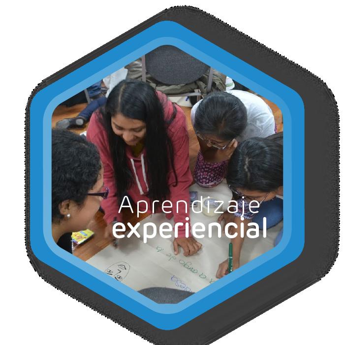 Mentoría - Pieza clave de Resilientes.Clases virtuales y retos semanales para aprender haciendo.