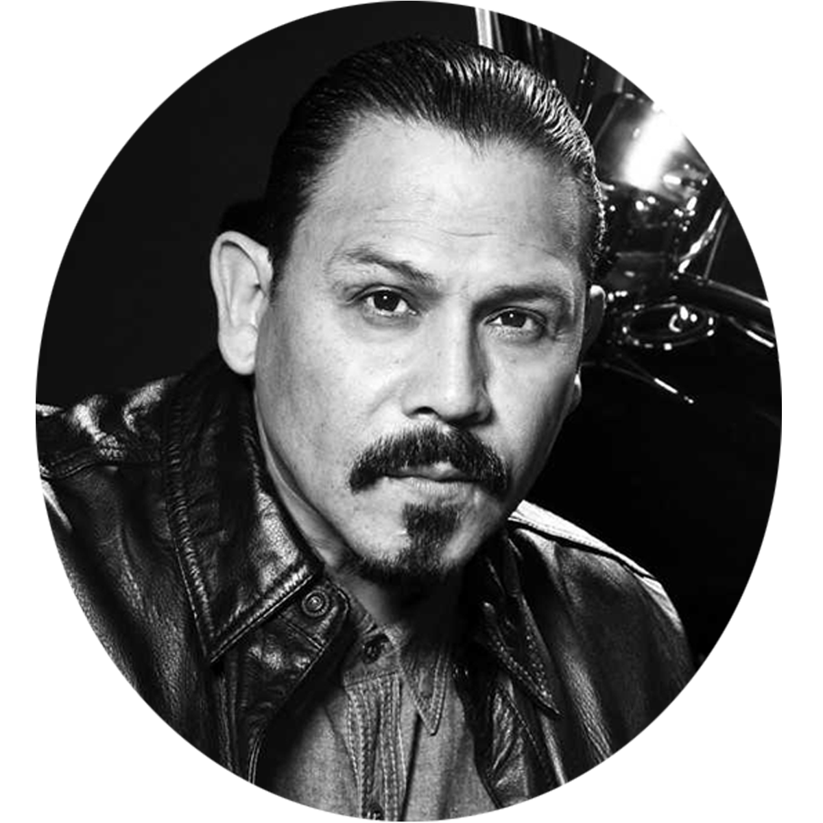 EMILIO RIVERA  ACTOR.