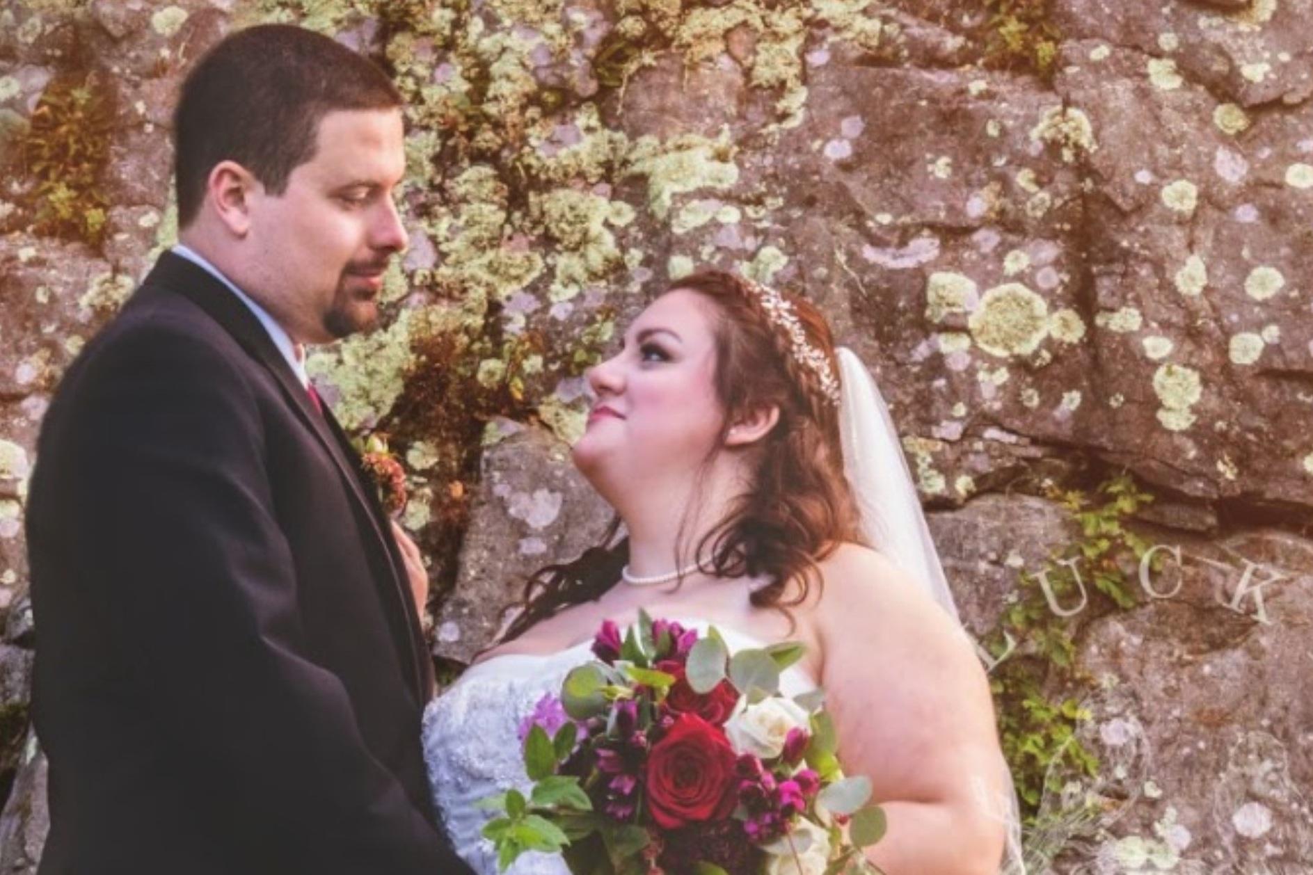 Julia + Kyle - Stanardsville Wedding