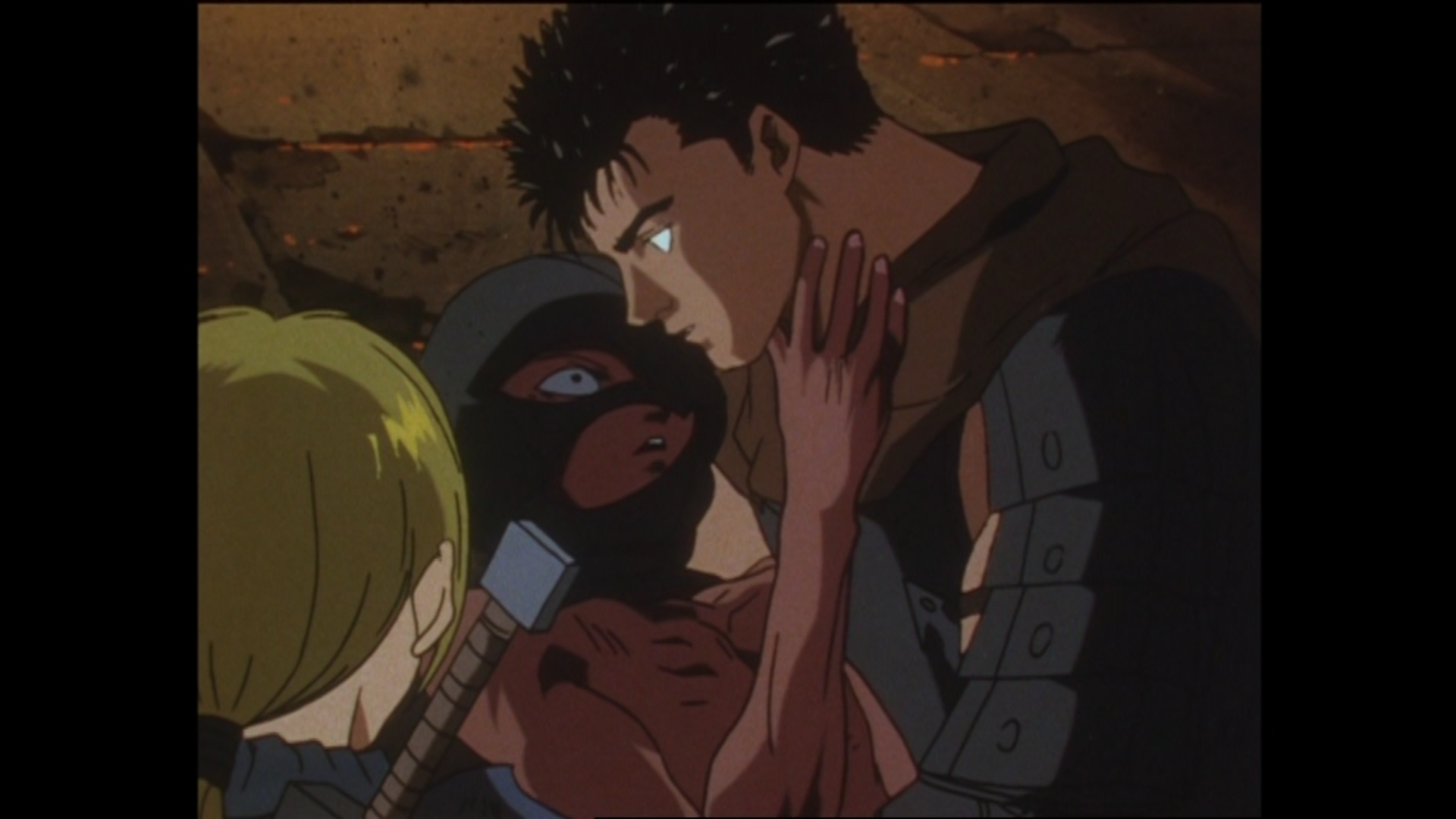Berserk: A Man And His Dream — Retro Spectives Podcast