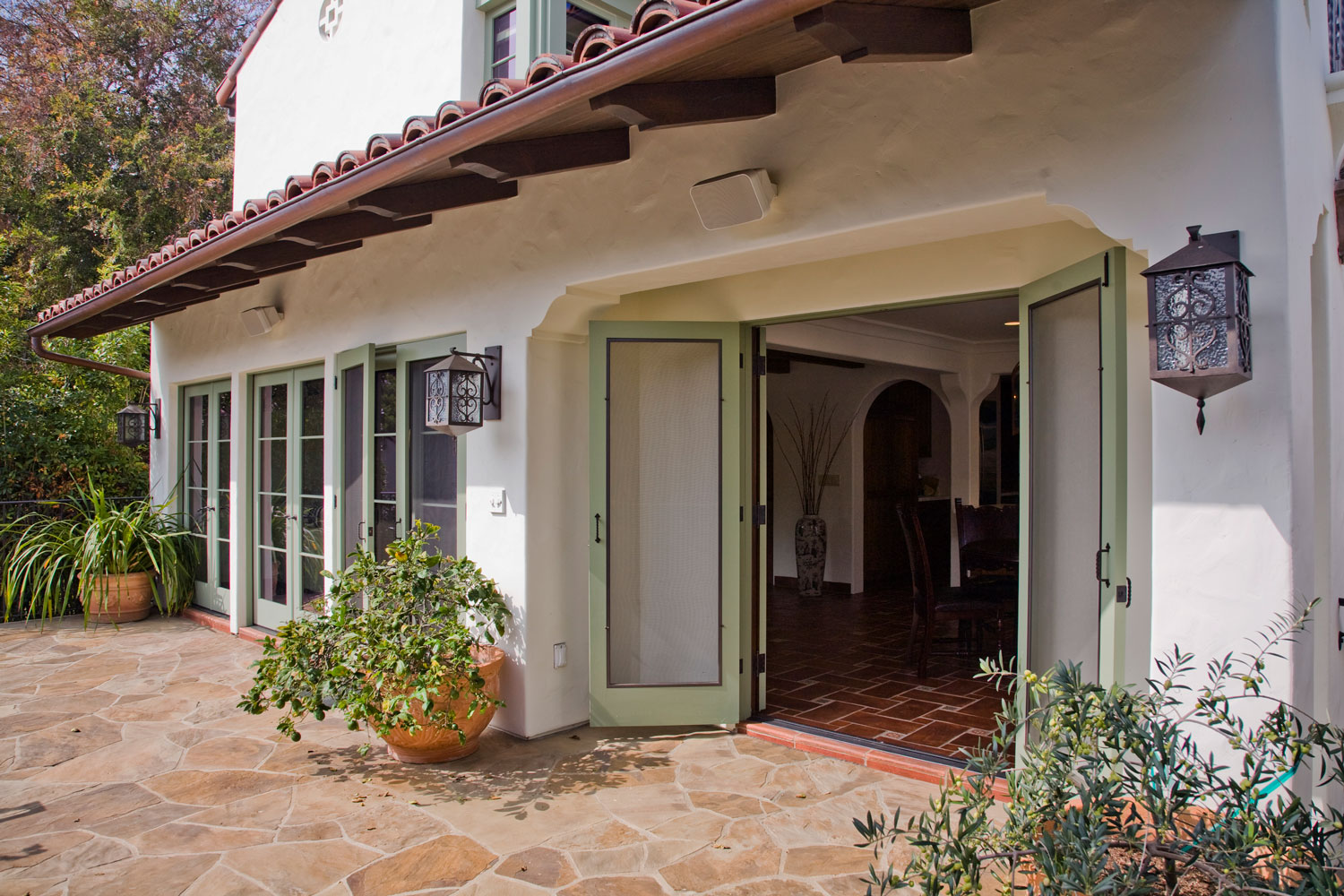 18-Spanish-Style-Rear-Patio-Flagstone-French-Doors-Gary-Drake-General-Contractor.jpg