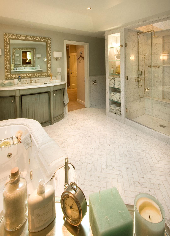 06-traditional-bathroom-herringbone-marble-tile-floor-gary-drake-general-contractor.jpg