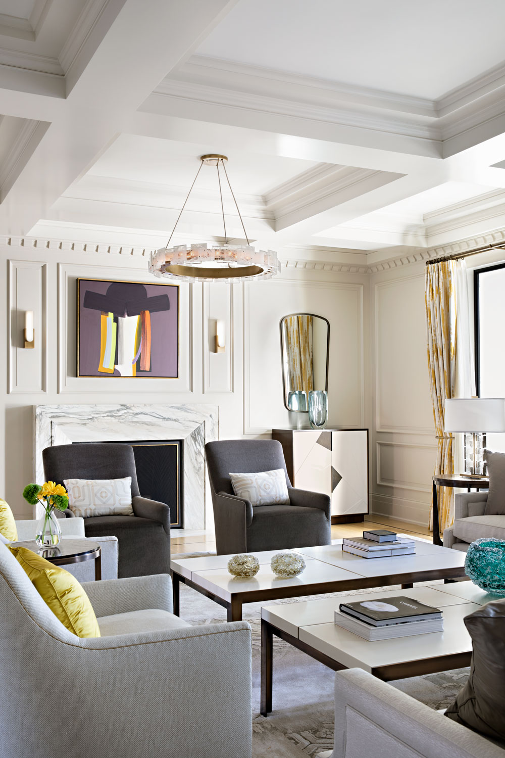 03-paneled-walls-coffered-ceiling-transitional-living-room-gary-drake-general-contractor.jpg