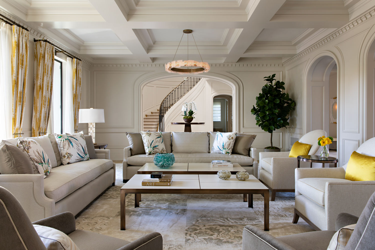 04-transitional-living-room-coffered-ceiling-arched-doorway-gary-drake-general-contractor.jpg