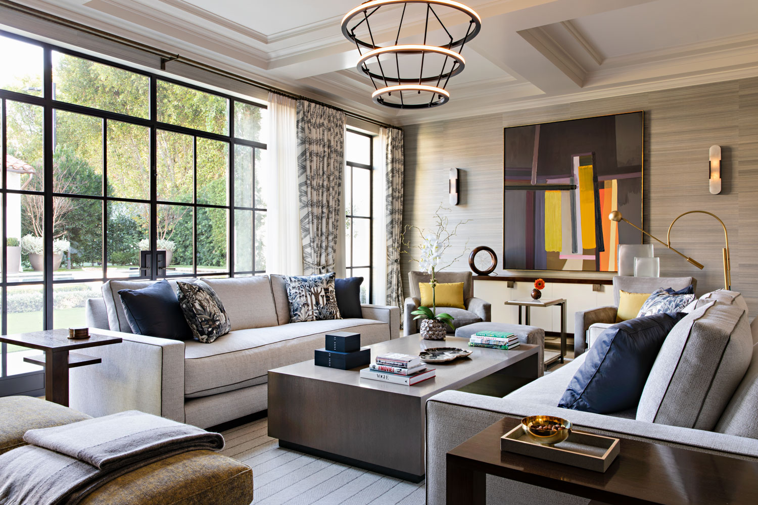 08-transitional-living-room-steel-windows-coffered-ceiling-gary-drake-general-contractor.jpg