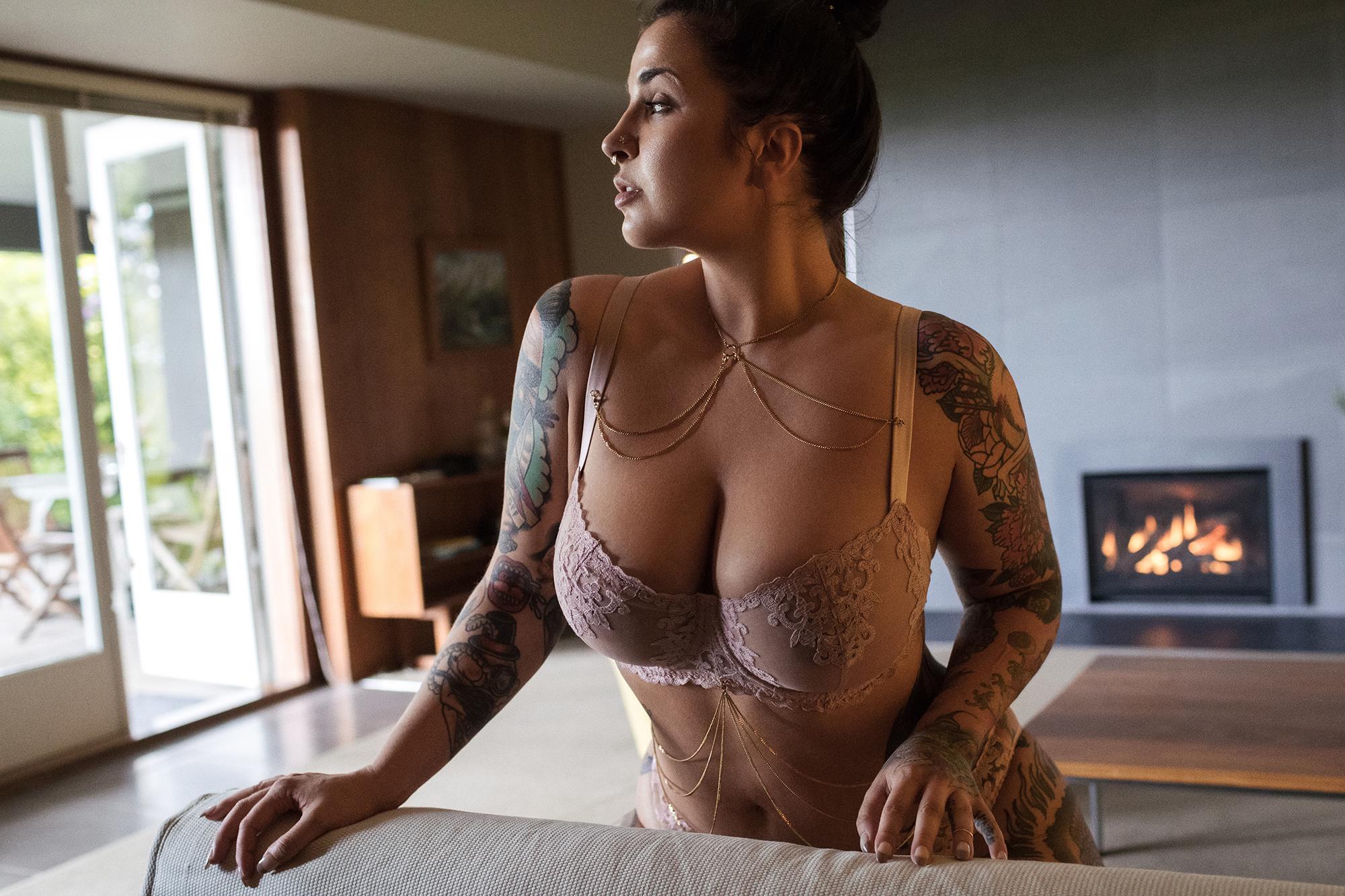 Jocelyn Mae - NYC