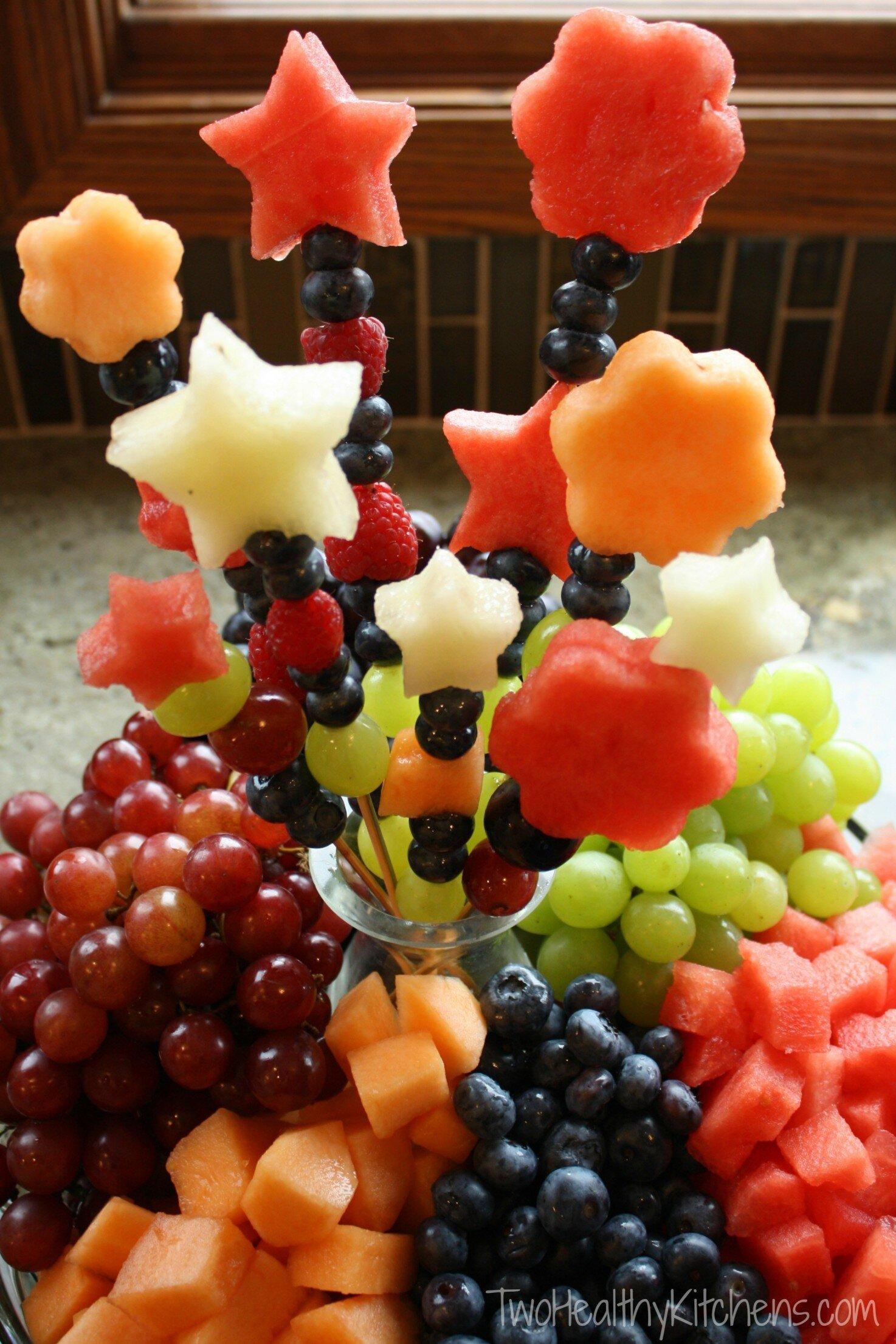 Kids Creative Fruit Platter Ideas Childsplay