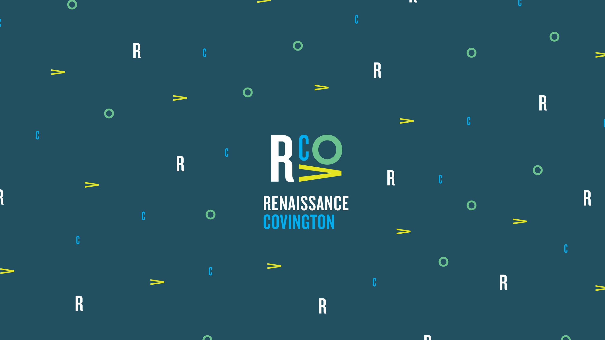 Renaissance Covington - Where Great ThingsCome Together