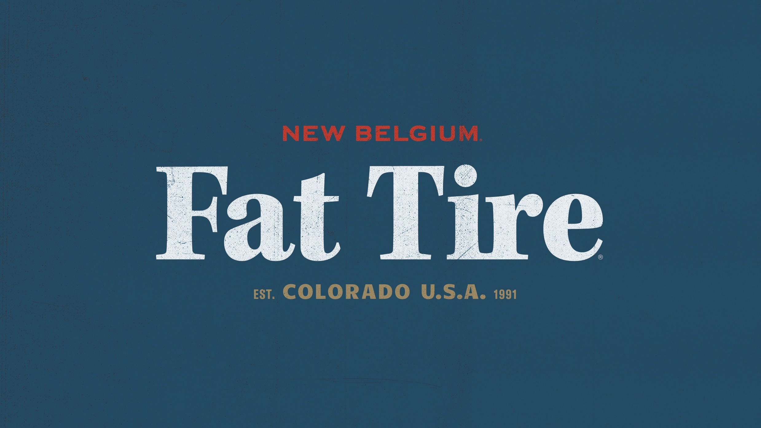 Fat Tire - Rebranding an American Craft Icon