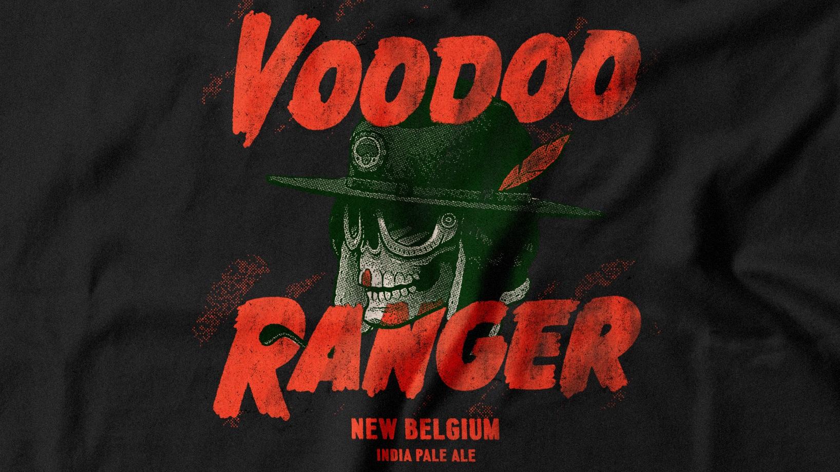 Voodoo Ranger - Retail Activation