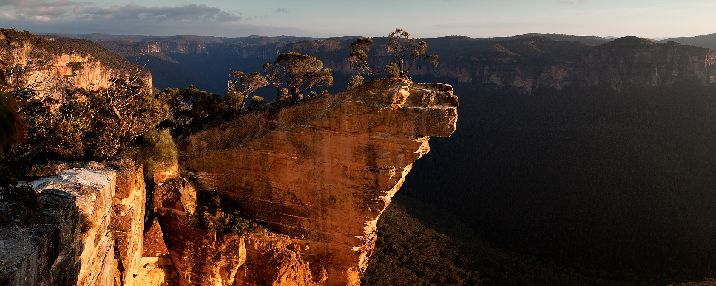 Dawn At Hanging Rock.jpg