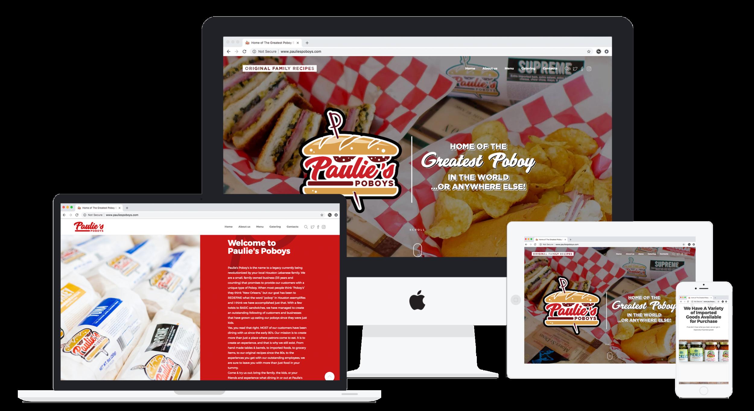 Paulie's Poboys Website.png