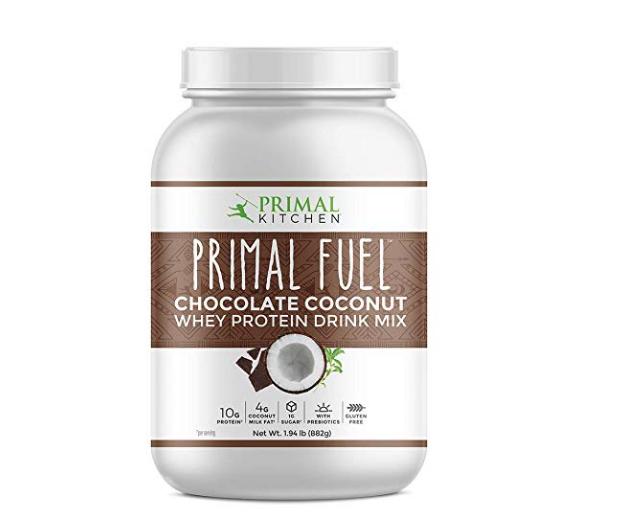 Primal Kitchen Protein Powder