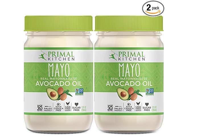 Primal Kitchen Mayo
