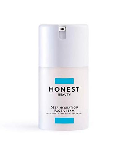 Honest Co. Deep Hydration Face Lotion