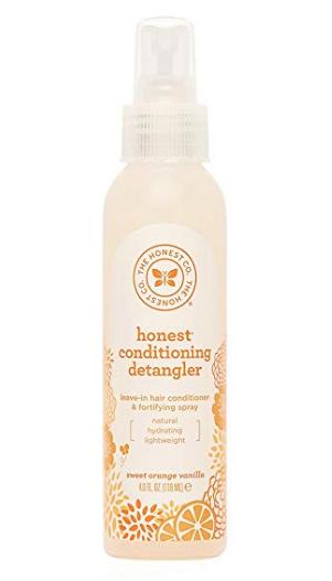 Honest Co. Hair Detangle