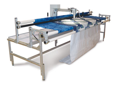 Innova Long Arm Quilting Machine