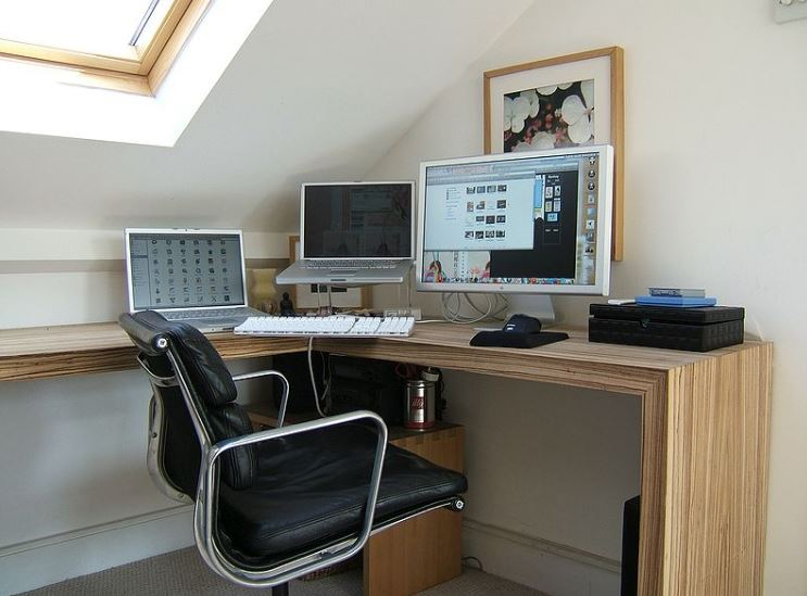 home office you love