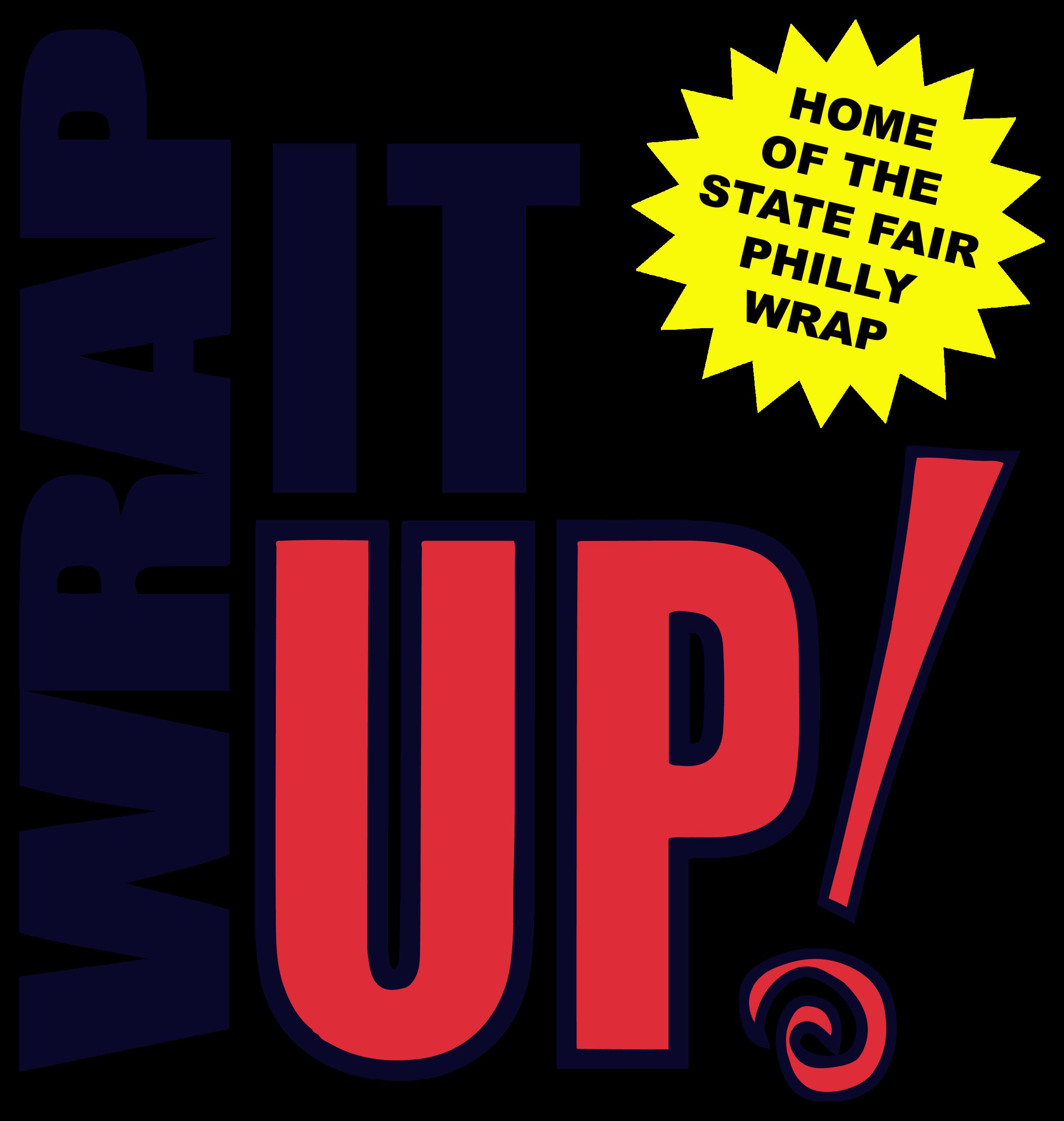 Wrap It Up Logo