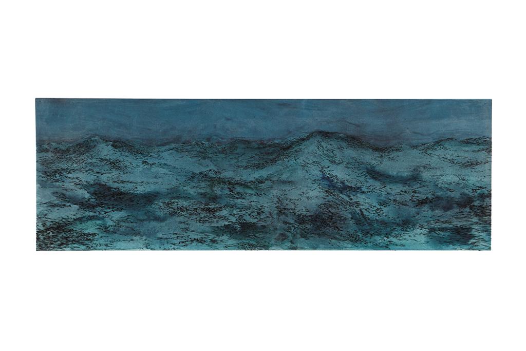Ocean 2 (night)