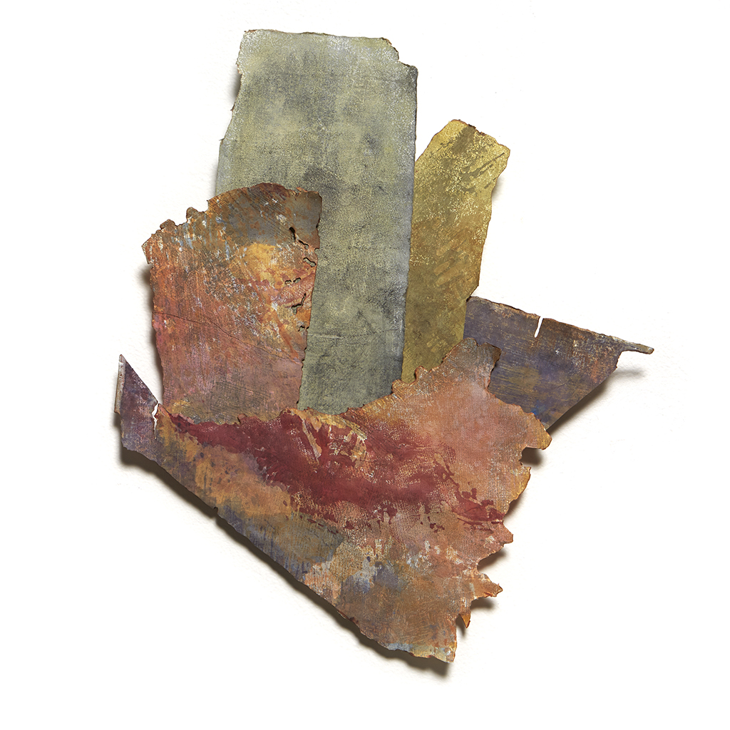 PALIMPSEST 7