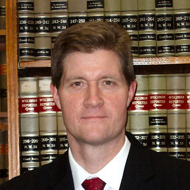 John Chisholm   District Attorney, Milwaukee, WI