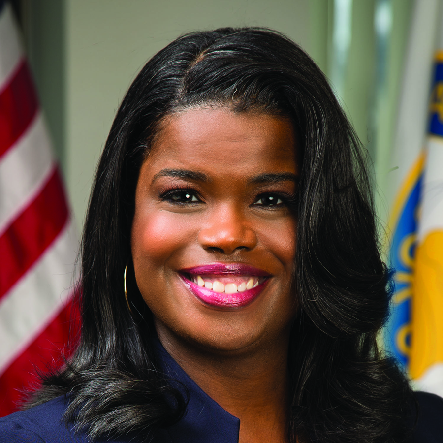 Kim Foxx   States Attorney, Cook County, IL
