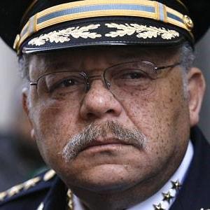 Charles H. Ramsey   Former Police Commissioner, Philadelphia Police Department