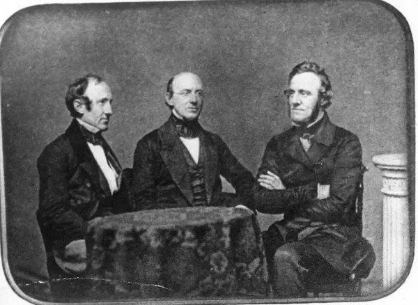 When the North Almost Seceded - Upset with the results of the 1856 presidential election, a group of particularly angry rabble rousers gathered at the old City Hall in Worcester in January 1857 and demanded the immediate dissolution of the United States of America. (The Boston Globe)