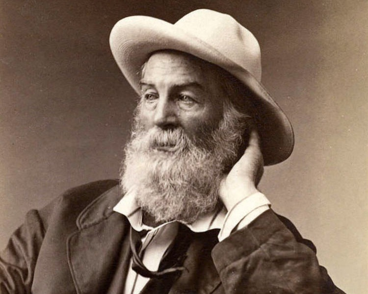The Echoes of Walt Whitman's Drum-Taps - The republication of the poet's Civil War book serves as a timely reminder that Whitman was not so much reveling in the carnage of a country divided as hoping that, in his poetry, readers would find the resources for national reconstruction, in the most profound sense. (The Boston Globe)