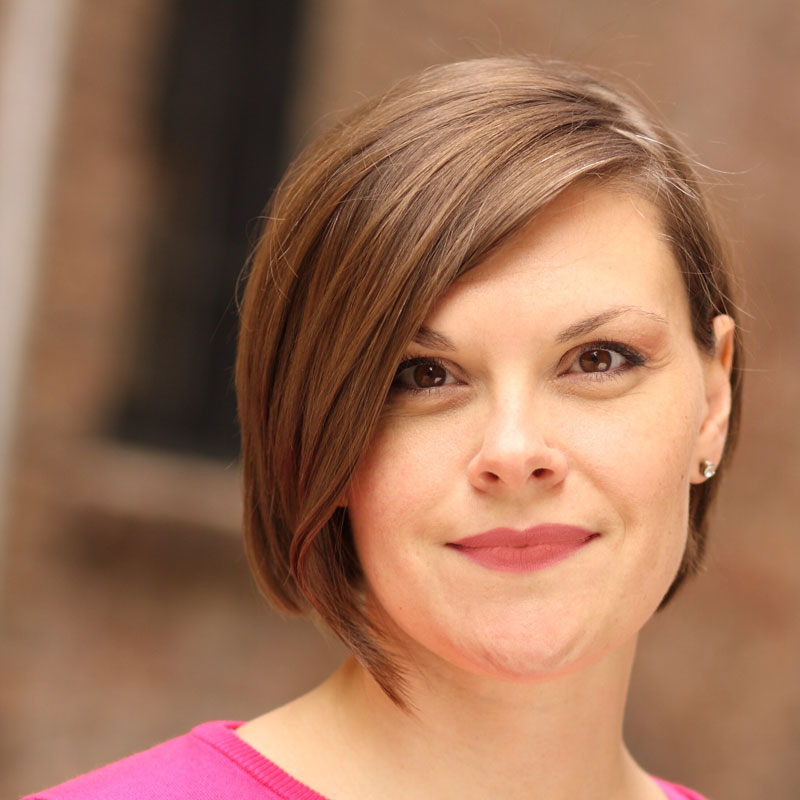 Rachael Maddison, founder and CEO of StrainConnect