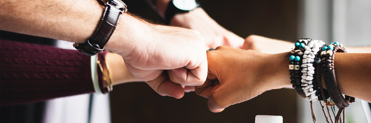 Collaboration can help you address problems and achieve goals faster.
